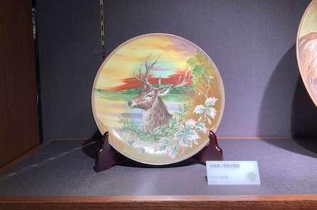 ノリタケの森美術館